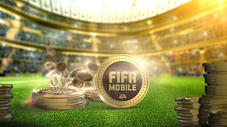 FIFA Mobile Coins Has Officially Launched