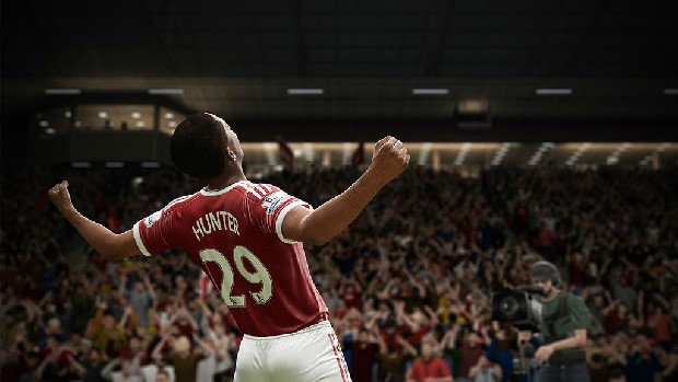 Nintendo Switch's FIFA game will be FIFA 18